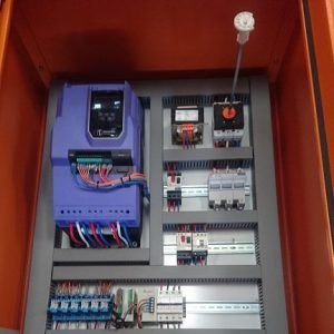 Tension Control & Panels